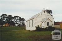 Catholic Church, Ardlie Street, Westmeadows, 2002