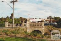 Bridge, Westmeadows, 2002