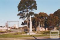 Longwarry, 2002