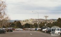 New Pakenham from shire offices, 2002