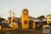 Nagambie, 2002