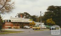 Scarsdale hotel, 2002