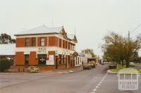 Mortlake, Main Street, 2002