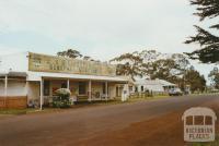 Condah general store, 2002
