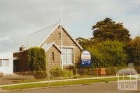 Woolsthorpe primary school, 2002