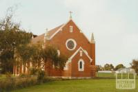St Anne's Catholic Church, Purnim, 2002