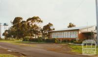 Purnim Catholic school, 2002