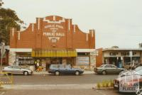 Noble Park Hall, Buckley Street, 2003