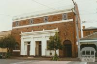 Coppin Masonic Lodge, Weston Street, Brunswick East, 2003