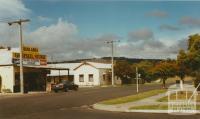 Boolarra, 2003