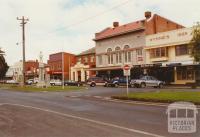 Commercial Road, Yarram, 2003
