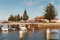 Port Albert, 2003