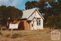 Tarraville school, 2003
