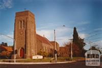 Uniting Church, Gardiner, 2003