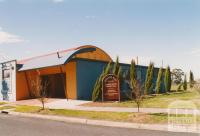 Yallourn North, Monash Hall, 2003
