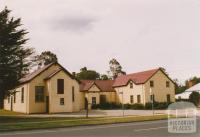 Briagolong Mechanics' Institute, 2003