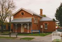 Maffra court house, 2003