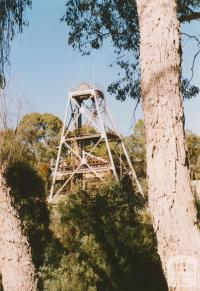 Chewton, 2004