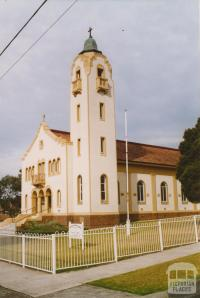 Holy Spirit Church, Bostock Avenue, Manifold Heights, 2004