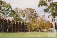 Geelong College, Newtown, 2004