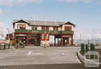 Station Pier, 2004