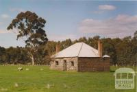 Stone cottage, Craigie, 2004