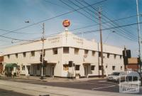 Edinburgh Castle Hotel, 681 Sydney Road, Brunswick, 2005