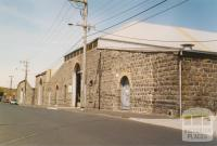 Tinning Street and Colebrook Street, Brunswick, 2005