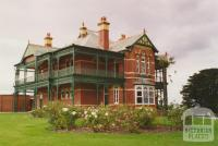 Bundoora homestead, 2005