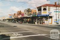 High Street, Thornbury, 2005