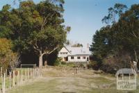 Allendale, 2005