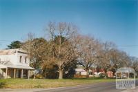 West Berry Road, Kingston, 2005
