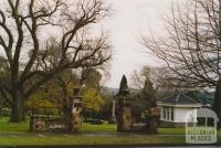 Surrey Park, Union Road, Surrey Hills, 2005