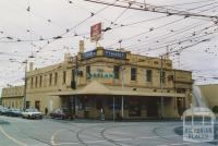 Moreland Hotel, Sydney Road and Moreland Road, Brunswick, 2005