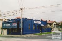 Dispensary, Melville Road and Irving Street, Brunswick West, 2005