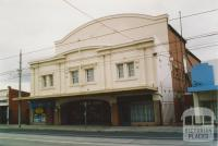 Former Estonian Club, Melville Road, Brunswick West, 2005