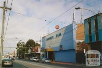 Abruzzo Club, Lygon Street, Brunswick East, 2005