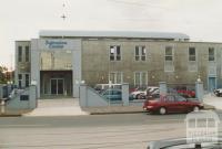 Federazione Lucana, Cameron Street, Brunswick, 2005
