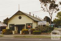 Boronia Progress Hall, 2005