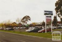 Wantirna Mall, Wantirna, 2005