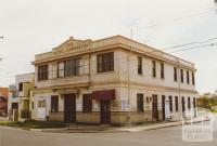 Carrington Hotel, 152 Union Street, Brunswick West, 2005