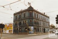 West Brunswick Hotel, Brunswick and Dawson Streets, Brunswick West, 2005