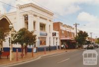 Centre Road, Bentleigh, 2006