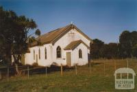 Winslow Church, 2006