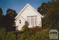 Mailors Flat former school, 2006