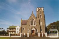 Catholic Church and presbytery, Koroit, 2006