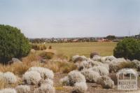 Altona Meadows from Cheetham wetlands, 2006