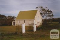 Tyrendarra Church of England, 2006