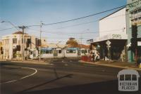 Bell Street and Melville Road, Pascoe Vale South, 2007