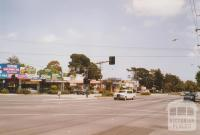 Vermont, Canterbury Road near Boronia Road, 2007